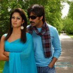 Nayanatara Hot Anjaneyulu movie gallery