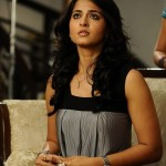 Anushka Shetty Badra Movie Stills