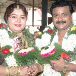 Aarthi and Ganesh Marriage Photos