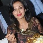 Mayuri Asha Saini @ Gazebo Restaurant