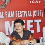 7th Chennai International Film Festival (CIFF) Press Meet Stills