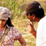 Chikku Bukku On Location Stills
