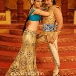 Divya Parameshwar Prashanth @ Ponnar Shankar Movie Pics
