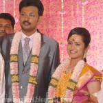 Ajith at Dayanidhi Azhagiri Wedding Engagement Stills, Photos, Images, Pictures