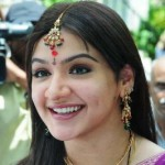 Aarti Agarwal in Half Saree Pictures