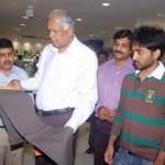 Laadam Hero Aravindhan Launches Indico Nation showroom Pictures