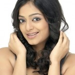 Janani Iyer Photo Shoot Stills