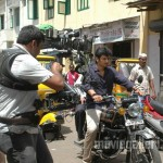 Jeeva Rowthiram Movie On Location Stills