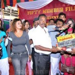 Karuvelam Movie Launch Stills, Karuvelam Movie Launch Photo Gallery
