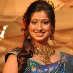 Lakshmi Rai @ Palam Silks Fashion Show Stills