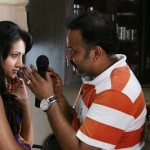 Mankatha On Location Stills