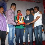 Mirapakaya Triple Platinum Disk Function Photo Gallery