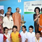 Musicuniv Inaguration Stills, Musicuniv Inaguration Photo Gallery