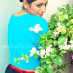 Padmapriya Latest Hot Pictures