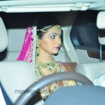 Sneha Reddy Bride Stills