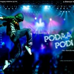Simbu Poda Podi Movie Wallpapers