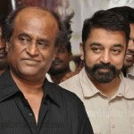 Rajinikanth, Kamal at Jaggubhai Premiere Show Photo gallery, Stills