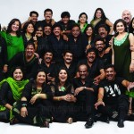 Evergreen 80s Reunion of 1980s South Indian Film Stars 2nd Year