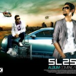 SL2SG Tamil Pop Album Posters