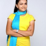 Saranya Mohan Latest Pictures