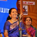 Vijay's mom Shoba Chandrasekar musical event Gallery, Images, Stills, Photo Gallery