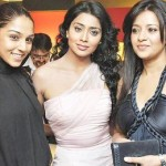 Shriya Saran, Reema Sen, Lekha Washington Photo Gallery
