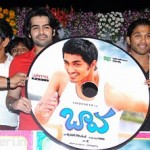 Siddharth Bava Audio Release Stills