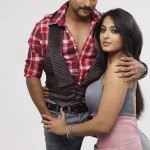 Singam Movie Hot Photoshoot Stills