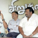 Siruthai Press Meet Stills