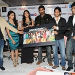 South Scope 2011 Calendar Launch Stills, Photo Gallery