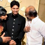 K.Srikanth's son Adithya Aishwarya's wedding reception Stills