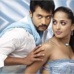 Surya Singam New Unseen Stills