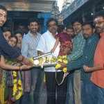 Arun Vijay's Thadaiyara Thakka Movie Launch Stills