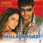 Thillalangadi Audio Launch Posters, Thillalangadi Audio Release Wallpapers