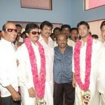 Thirumanthiram Movie Launch Event Gallery, Stills