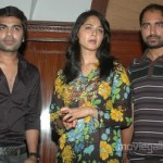 Vaanam Movie Pressmeet Stills