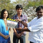 Veedu Theda Movie Opening Stills