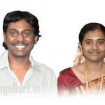 Vijay Vasanth Marriage Stills