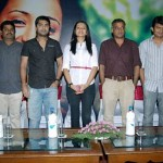 Vinnaithaandi Varuvaaya Success Meet Photo Gallery
