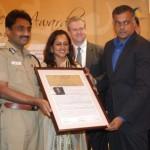 Vocational Service Awards 2011 Event Stills