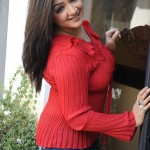 Aarthi Agarwal New Hot Stills