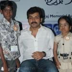Actor Karthi @ World Rare Disease Day Stills