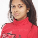 Actress Amala Paul in Sindhu Samaveli