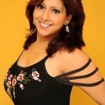 Actress Lasya Hot Stills Photos Gallery