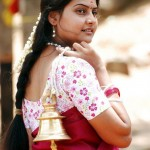 Tamil Actress Nandagi Latest Gallery