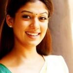 Nayanthara Hot Kerala Saree Photo Gallery