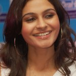 Actress Andrea Jeremiah New Stills