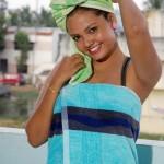 Tamil Actress Bavina Hot Stills