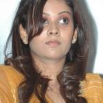 Tamil Actress Chandni Cute Stills