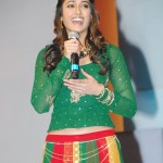 Actress Ileana Cute Images @ Shakti Audio Release
